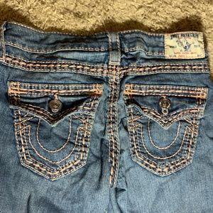 AUTHENTIC True Religion Brand Jeans